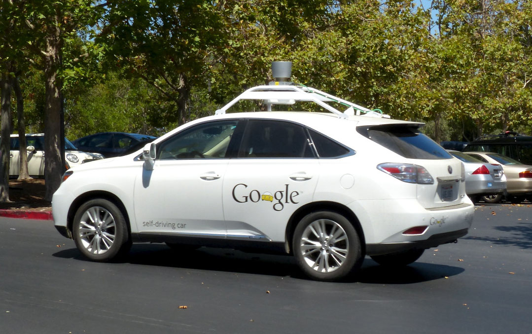 Driverless Cars are Preparing to Take the Roads