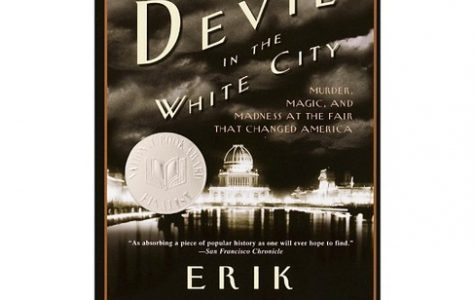 The Devil In The White City – Book Review