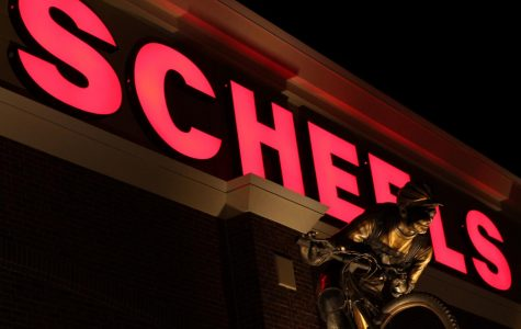 Scheels Unveils Their New Store