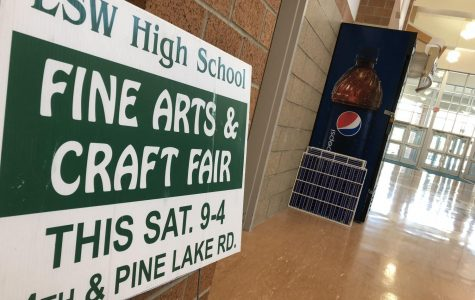 Fall Festivities Begin At The LSW Fine Arts and Craft Fair.