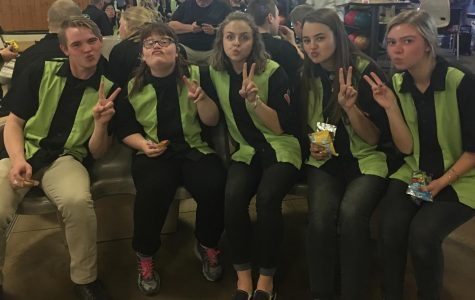 Unified Bowling Team Starts Up