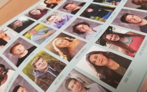 Many Seniors Set To Miss Photo Deadline