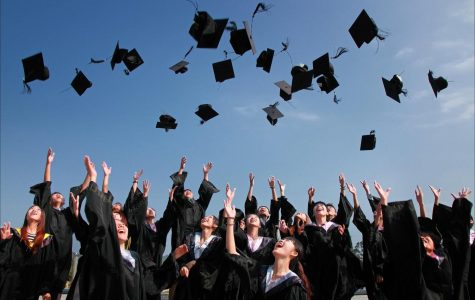 Prepping For The Big Day: Senior Graduation Information