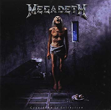 Megadeth '92 Review