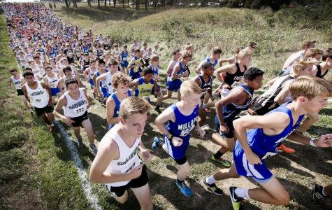 LSW cross country teams to begin their racing seasons Saturday, Aug 31 with a time trial at Pioneers Park. The Hawks will race a four kilometer race at the new Pioneers Park course.