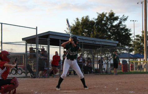 JV Softball Blanks Lincoln High