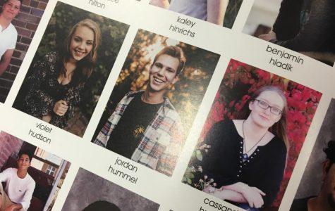 Senior Photo Deadline Extended