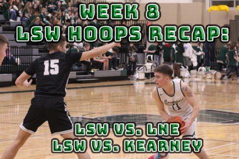 LSW vs. Omaha Northwest Photo Gallery