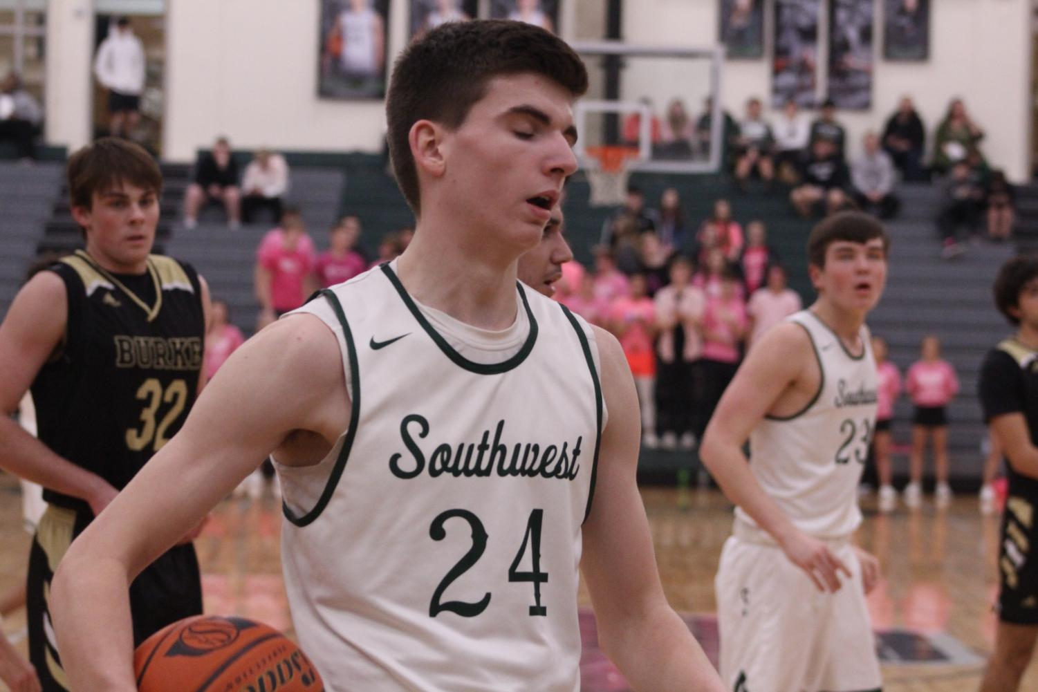 LSW Hoops vs. Lincoln East Recap – My Eyes, My Take: The Beauty of Defeat