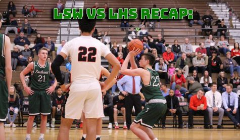 LSW vs. LHS Recap Video