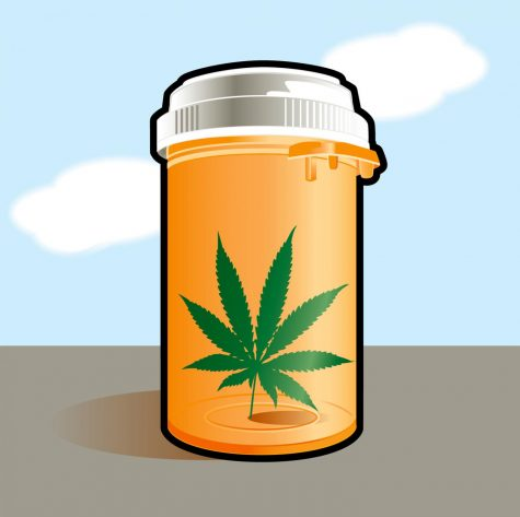 Medical Marijuana Advocates Regroup