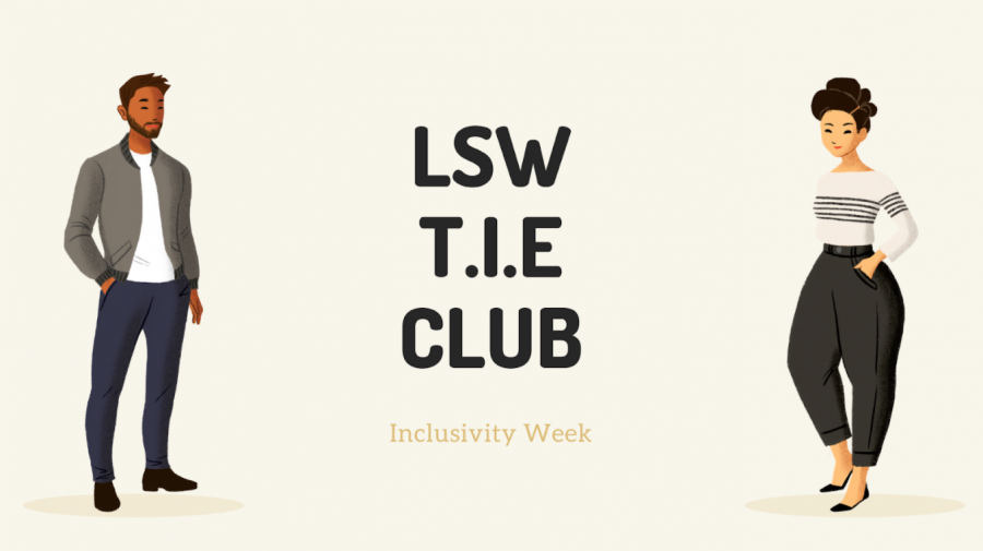 LSW Holds Inclusivity Week
