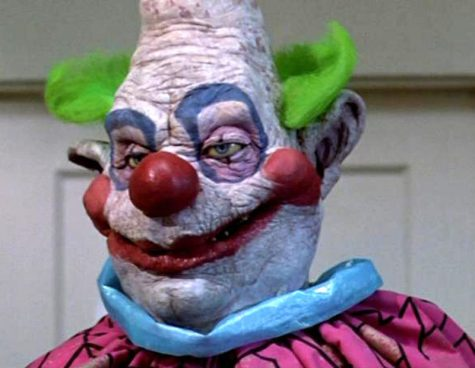 """""""Killer Klowns From Outer Space"""" Movie Review"""