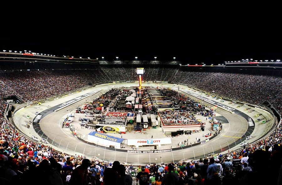 NASCAR Hosts First Dirt Surface Race in 51 years