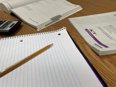 Upcoming ACT Testing in Nebraska