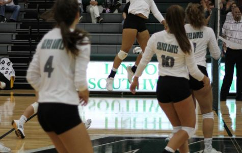 LSW Varsity Volleyball Kicks Off With a 3-0 Win Over Norfolk