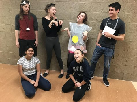 Show Choir Season Gets Underway