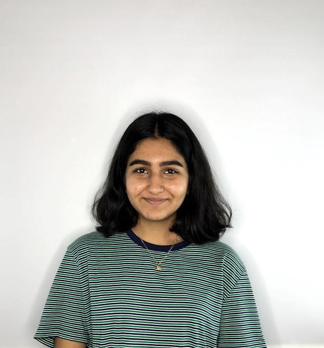 Jina Bagheri