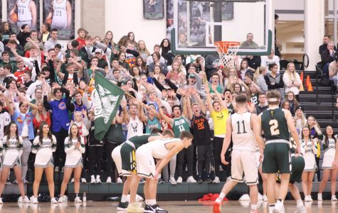 LSW boys varsity basketball will face off against Omaha Westside on Saturday, Feb. 8 at Omaha Westside High at 5:15 p.m. The Hawks will face the challenge of guarding one of the state's best players, Jadin Booth.