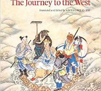 Review of Journey to the West