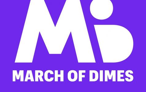 As a partner to March of Dimes, FBLA held their annual