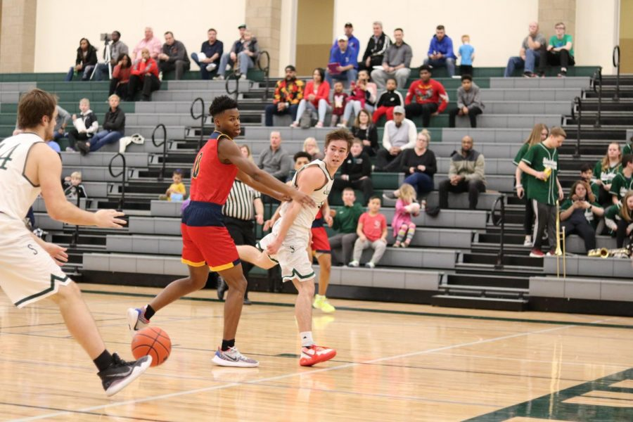 LSW vs. Omaha Northwest Photo Gallery