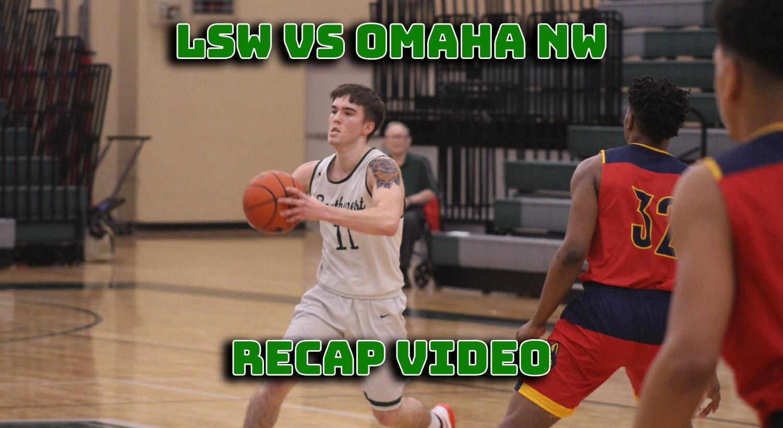 LSW vs. Omaha NW Broadcast
