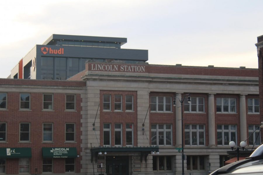 Lincoln Station is home to many end of the year banquets, including Silver Hawk Theatres, but no events can be held in the building for now.