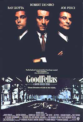 Goodfellas Review