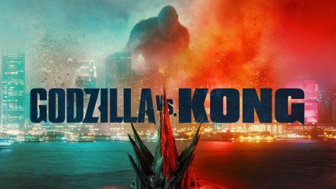 """Godzilla vs Kong"" Movie Review"